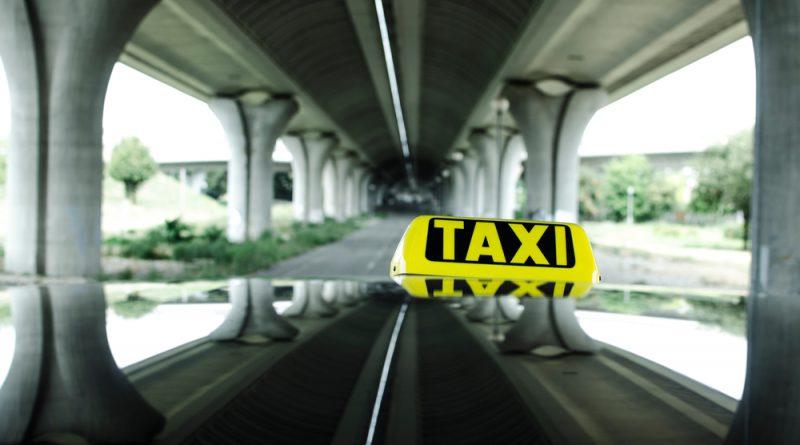 Arnhem taxi